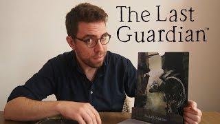 Analizamos The Last Guardian, un videojuego esperado desde hace una década