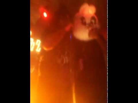 """""""Detroit Rock City"""" KISS Karaoke Liar's Club"""