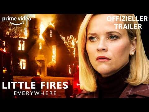 Little Fires Everywhere | Offizieller Trailer | Prime Video DE