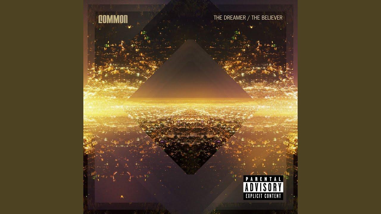Ghetto Dreams (feat. Nas)
