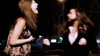 Fight Club trailer (Female Fight Club)