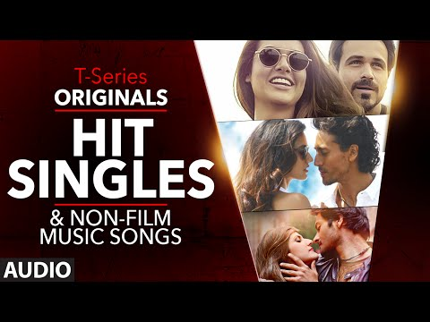 T-SERIES ORIGINALS | HIT SINGLES | Non Film Music Songs | Au
