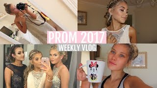 One of LifewithChloe's most viewed videos: PROM PREPARATION VLOG | LifewithChloe
