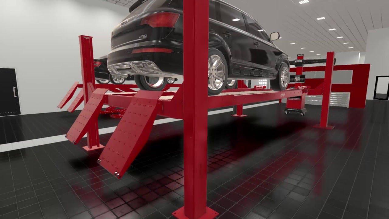 Automotive repair shop sneak preview ecdesign 4 5 youtube for Automotive shop design