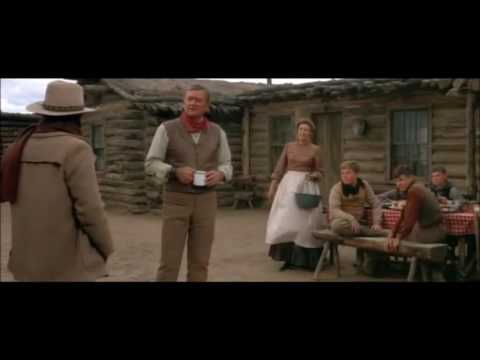 The Cowboys meet The Cook