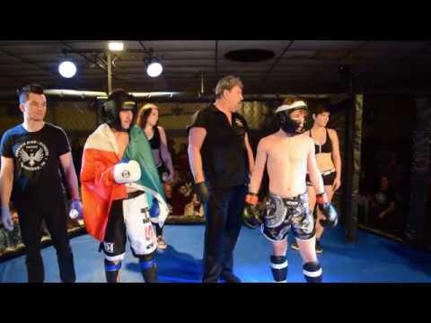 Jacob Modlin vs Freddy Castillo