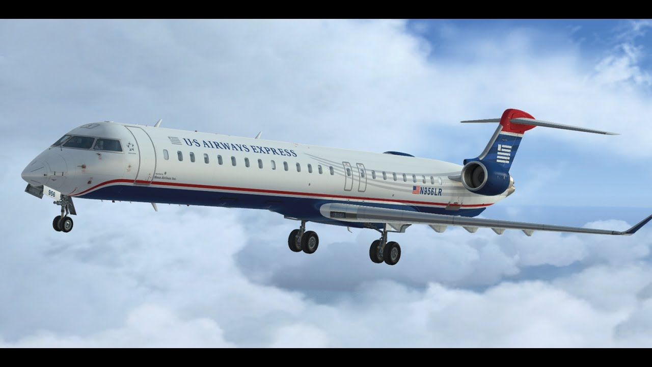 How to get the Aerosoft CRJ700/900 EARLY! FREE! (+DOWNLOAD LINKS)