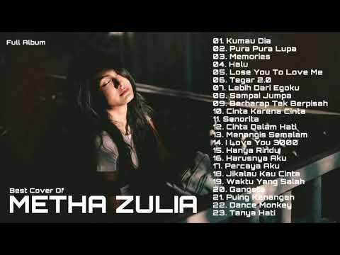 Kumpulan Lagu Cover Metha Zulia Full Album