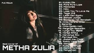 Kumpulan Lagu Cover Metha Zulia - Full Album