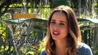 Experiencia 13C - Carnaval - Juanita Ringeling