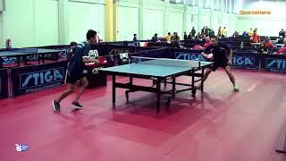 2018-19 Table Tennis Β Εθνική  Άνδρες 11 πρωί 08/12/2018