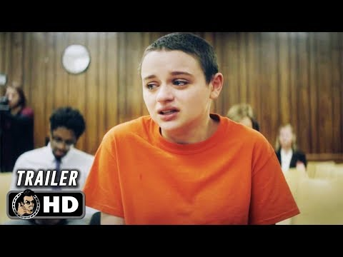 THE ACT Official Teaser Trailer (HD) Gypsy Rose Blanchard Hulu Drama Series