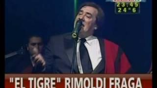 """"""" ROBERTO RIMOLDI FRAGA """" ROMANCE PARA UN NIÑO"""