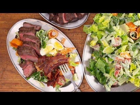 how-to-make-steak-cobb-salad-with-blue-cheese-vinaigrette-by-rachael