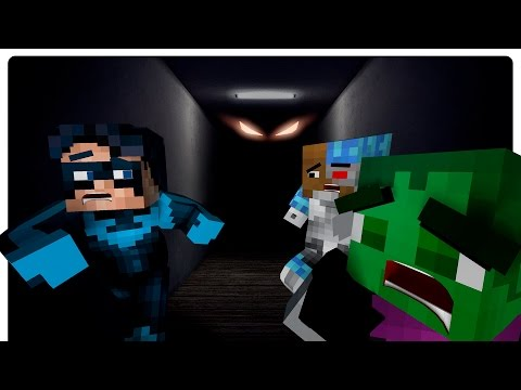 """The Haunted Floor"" 
