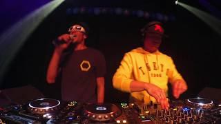 Don de Baron & Stong Music DJ SET in HOOGWOUD (Highlight)