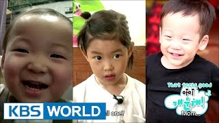 The Return of Superman | 슈퍼맨이 돌아왔다 - Ep.41 (2014.09.14)