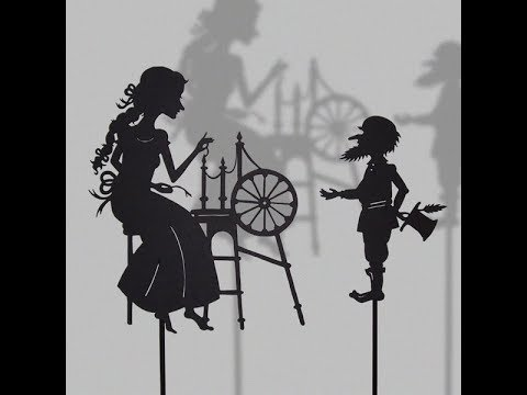 Rumpelstiltskin - Jacob Grimm (Narrated By R. F. Whittaker)