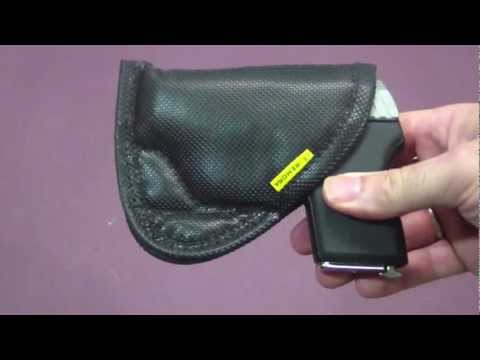 Remora Holster Review: Part I