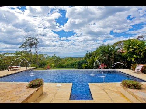 Costa Rica Property of The Week - Upscale Ocean View Home Near the Beach