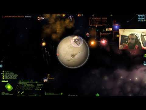 Starsector #2 3:2 в пользу Колобков Теократии