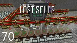 Forever Stranded Lost Souls - ESSENCE CRAFTING [E70] (Modded Minecraft)