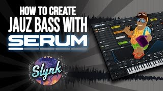 Ableton Tutorial: Create JAUZ/Donk Bass In Serum (Bass House, Habstrakt, Skrillex, Joyryde Style)