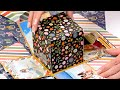 The Only Exploding Box Tutorial You'll Ever Need | Scrapbook.com