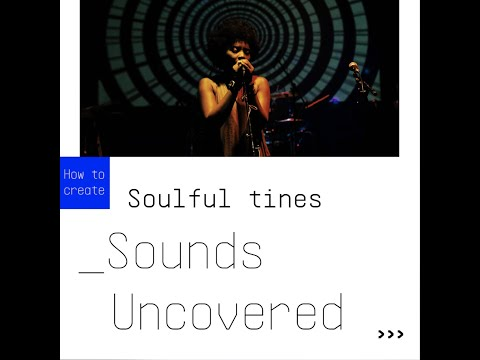 SOUNDS:uncovered |Soulful tines with Stage-73 V