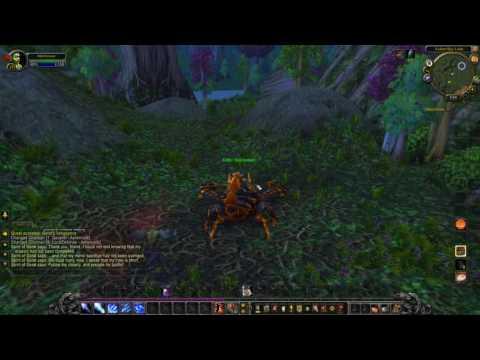 Gorat's Vengeance WoW Quest