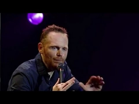 Bill Burr and Nia - SHE'S A NARCISSISTIC B*TCH (Hilarious Rant)