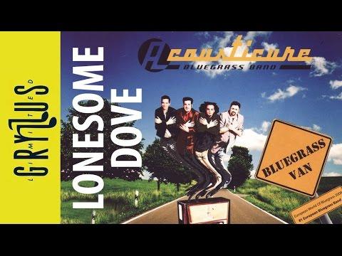 Acousticure - Lonesome dove (Bluegrass van, részlet)