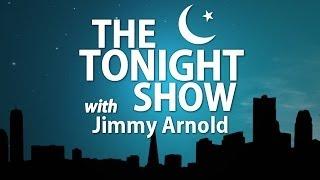 The Tonight Show | Mogadishu Trade City Project