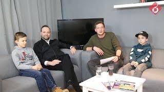 """Die Hauptdarsteller von """"Still und Stumm"""" im Interview"""