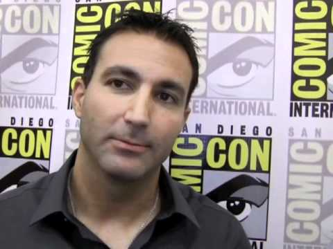 Deadliest Warrior Season 3 News: Vampires vs. Zombies On Spike TV At Comic Con 2011