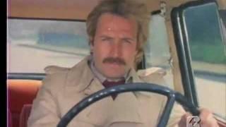 Roma violenta (1975) - Car Chase Scene