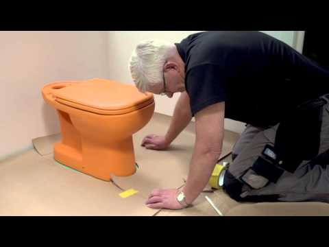 how-to-install-laminate-around-a-toilet-and-other-round-shapes