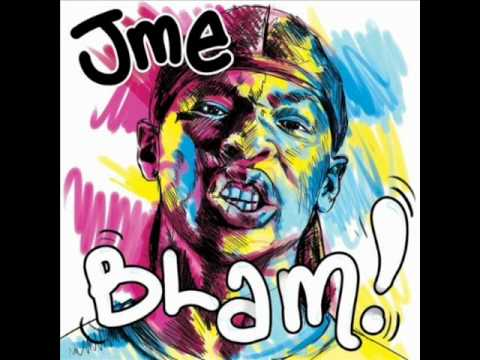 JME - I'm The Best