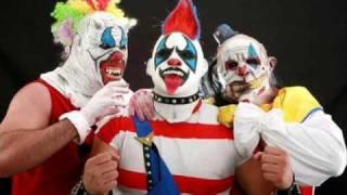 AAA theme song-Psycho Circus