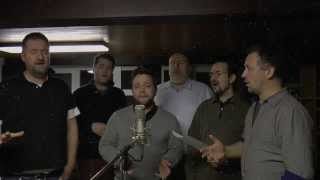 Voice Male - Burn (a capella Ellie Goulding cover)