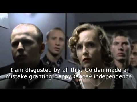 Hitler learns there are 4 alliances on the mappers wiki.