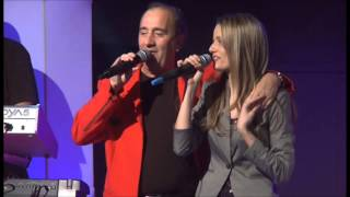 Mladen Grdović & Anita Kralj - Dalmatinac & Slovenka (MGNZ 2013)