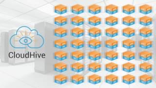 CloudHive Advanced Micro Segmentation Solution