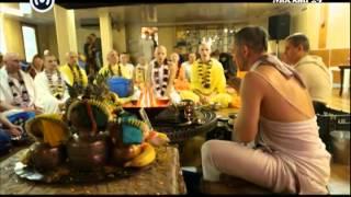 'Познавательный фильм': Кто такие кришнаиты