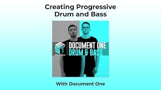 Document One Drum Bass - EST Studios Samples Loops