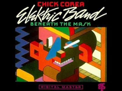 Chick Corea  - Charged Particles