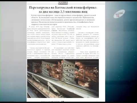 Газета Новый Котлас 01 12 2016