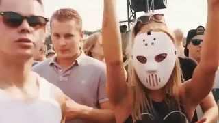 Devils Underground Experience (Hardcore Mix) Video Clip