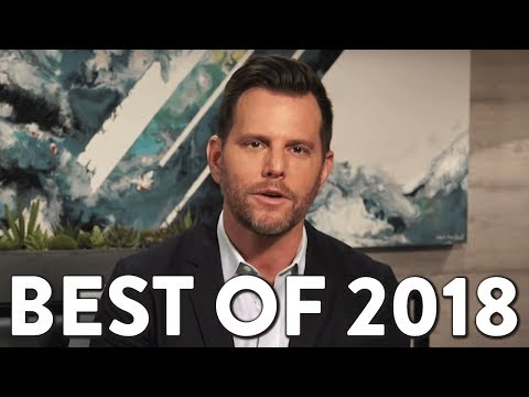 The Rubin Report: Best of 2018!