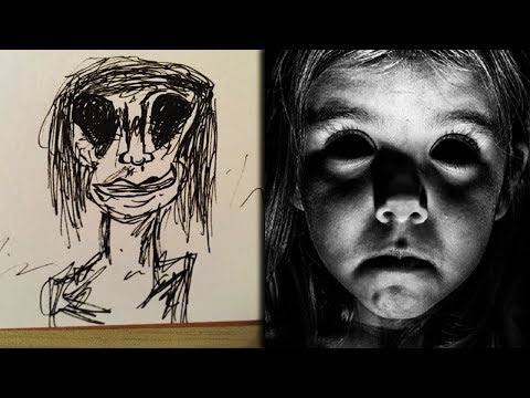 Thumbnail: Top 15 Mysterious Drawings Done By Children